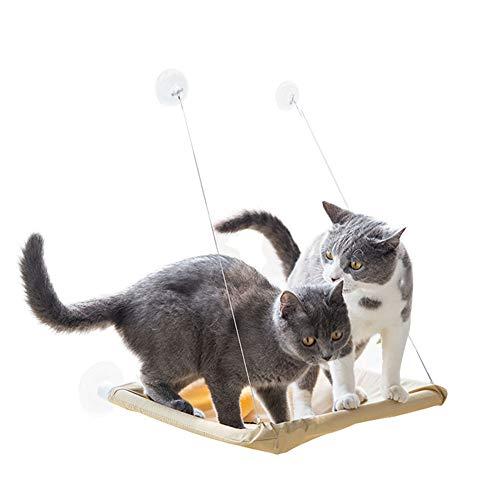 Y-pet Cat Hangmat, afneembaar bed, voor de zomer, kat, schommel, sucker