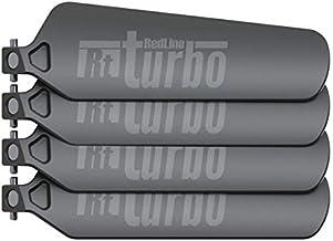 1//8 2 Flute .4200 Flute Length 10 Pack Shank Diameter RMD0400 .0400 #60 Circuit Board Drill Bit .1250 RedLine Tools