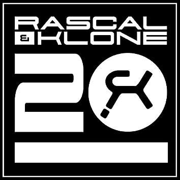 Rascal & Klone 20th Anniversary Discography