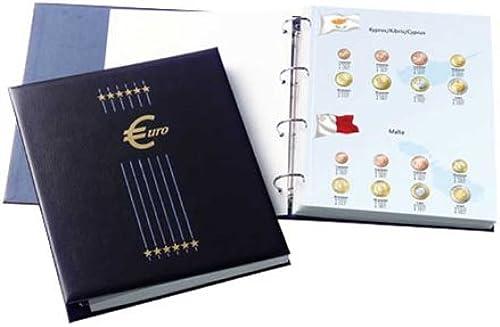 comprar mejor DAVO 297580 Luxe coin coin coin album Kosmos Euro later joining countries  ahorra hasta un 70%