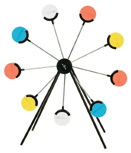 VisiChalk Ferris Wheel Target System