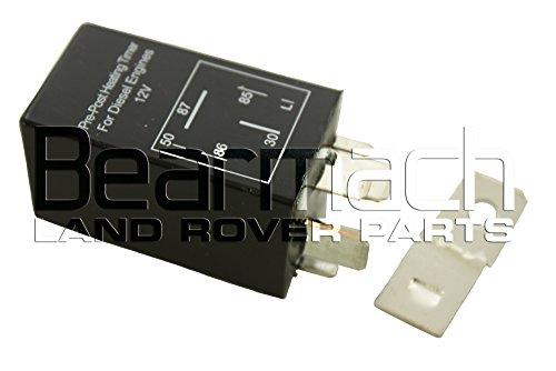 PRC6913 - Prise d'appareil de chauffage d'allumage de relais