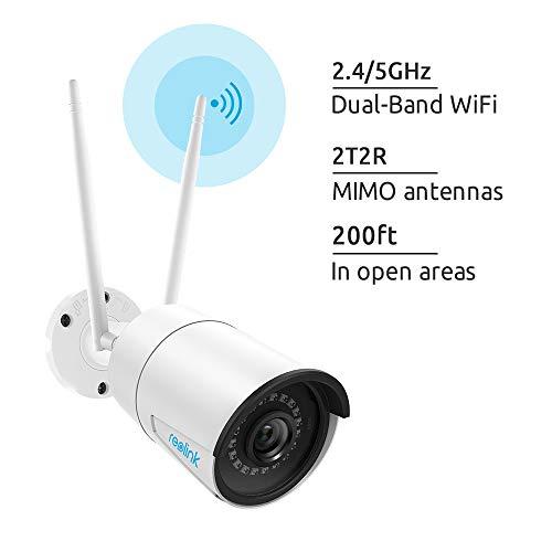 Caméra de surveillance exterieur Reolink WIFI 3