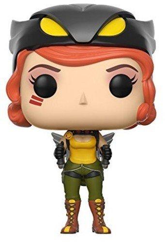Funko Pop! DC Bombshells: Hawkgirl
