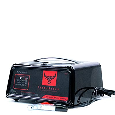 Schumacher Automatic Battery Charger