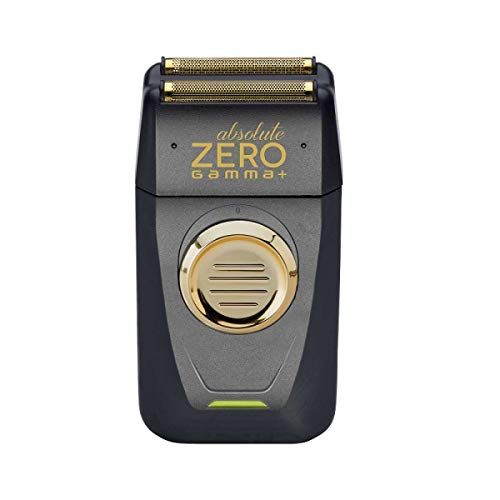 Maquinilla de afeitar Gamma + Absolute Zero