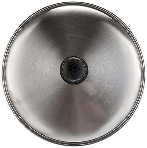 IBILI 715830 - Tapa Volteatortillas INOX 30 Cms.
