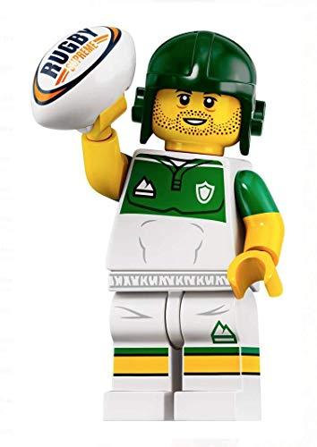 Mini Figur Lego Serie 19 71025 #11 Space Hunter