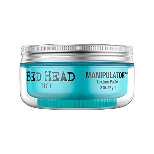 TIGI Bedhead Manipulator, A Funky Gunk That Rocks!, 2 oz, 2 pk by TIGI Bedhead