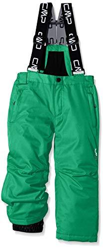 CMP Kinder Hose Ski Skihose, Emerald, 152