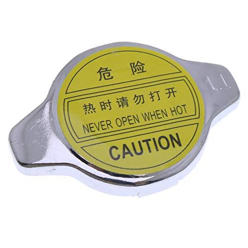 Solarhome Cap Radiator Assy 17580-16060 TA140-16160 for Kubota RTV900 SQ-1140 SQ-1200 SQ-3170 SQ-3250 M5L-111 M5N-091 M5N-111 M95 MX4700 M59 MX5000 MX5100 M5700