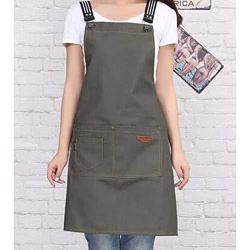 YLCJ Mooie Koreaanse mode blouses jeans canvas kinderen overalls f