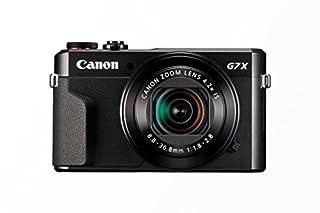 Canon PowerShot G7 X MARK II Fotocamera Compatta Digitale da 20.1 Megapixel, Wi-Fi, Nero/Antracite + Canon NB-13L Batteria Ricaricabile, Grigio (B07BJQ98S9) | Amazon price tracker / tracking, Amazon price history charts, Amazon price watches, Amazon price drop alerts