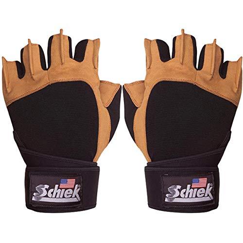Schiek Handschuhe mit Bandage Modell 425 Alle Größen (XXL)