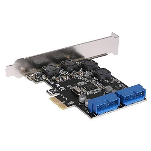 REFURBISHHOUSE USB 3.0 Pcie Pci Express Adaptador
