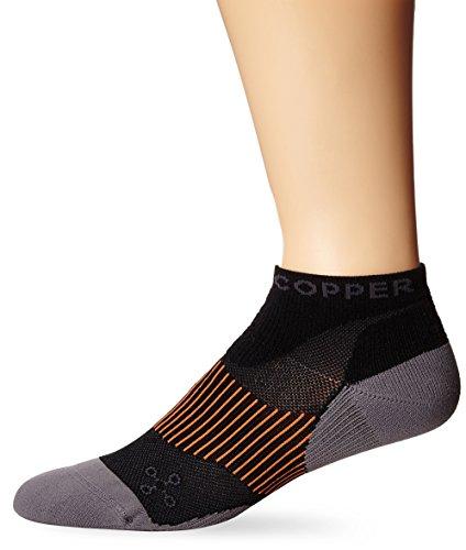 Men's Performance Compression Ankle Socks