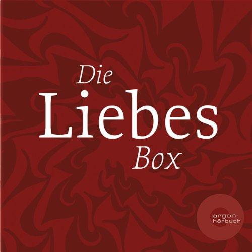 Couverture de Die Liebesbox