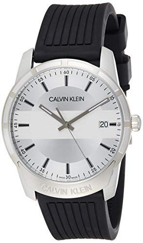 Calvin Klein Reloj de Vestir K8R111D6