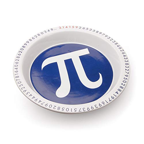 The Pi Dish - Stoneware Pie Plate