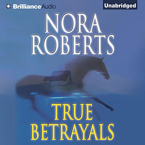 True Betrayals                   By:                                                                                                                                 Nora Roberts                               Narrated by:                                                                                                                                 Rose Anne Shansky                      Length: 14 hrs and 24 mins     1,377 ratings     Overall 4.5