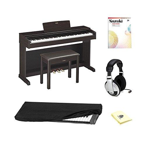 Yamaha Piano Arius YDP143R Graded Hammer Standard