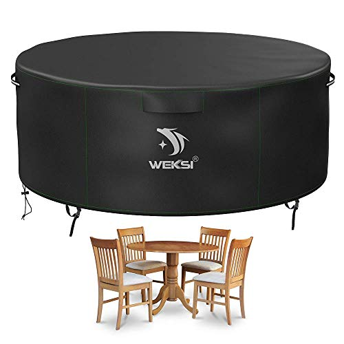 (50% OFF) Outdoor Patio Furniture Covers $16.49 Deal