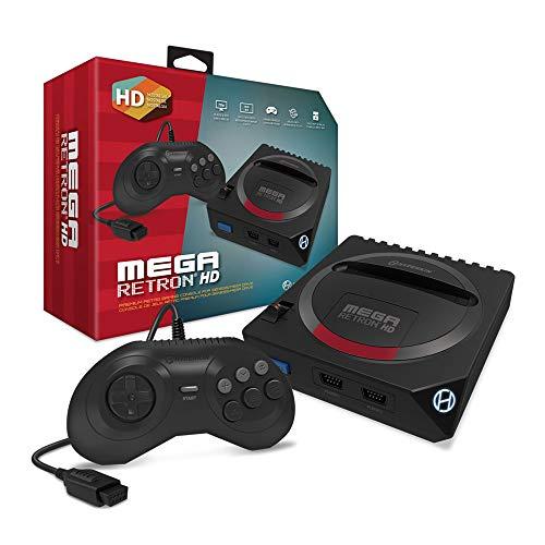 Hyperkin: MegaRetroN HD Gaming Console for Genesis / Mega Drive