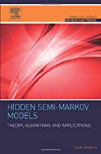 Best hidden markov models theory and applications Reviews