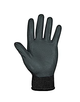 Atlas Nitrile Tough Assembly Grip 370 Work Gloves