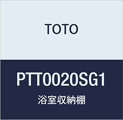 TOTO 浴室収納棚 ストーングレー PTT0020SG1