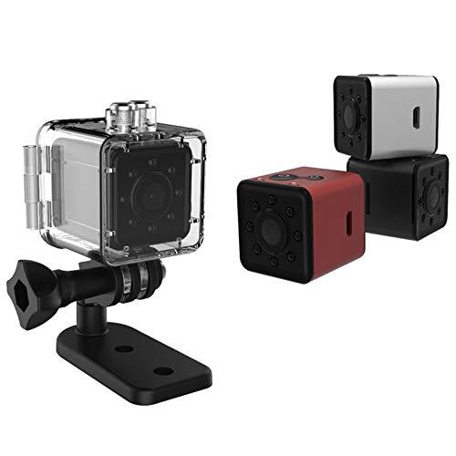 SQ13 Mini cámara Oculta WiFi IP P2P Cámaras CAM Impermeable Visión Nocturna Seguridad CCTV Acción Deporte Video CAM Cámara Videocámara HD