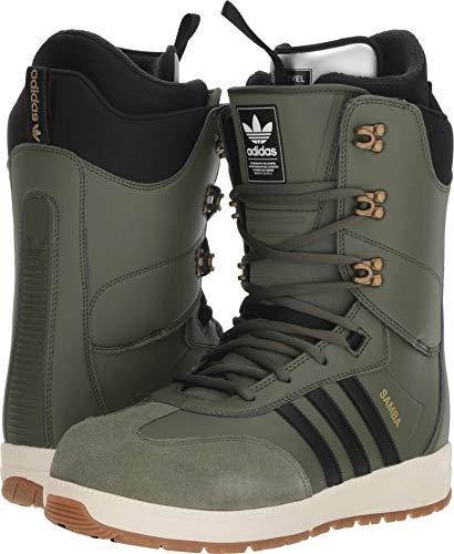 adidas Skateboarding Mens Samba ADV Snow Boot '18