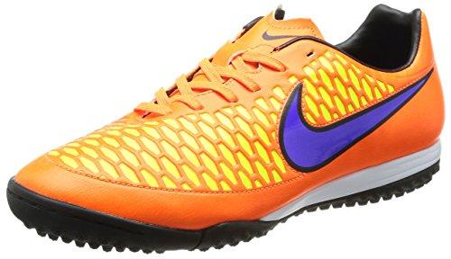Nike Herren Magista Onda TF Fußballschuhe, Orange (TTL Orng/PRSN VLT-LSR Orng-Hyp 858), 41 EU