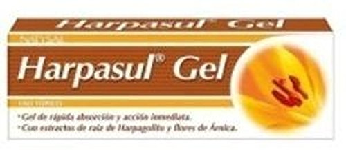 Harpasul Gel 75 ml de Natysal