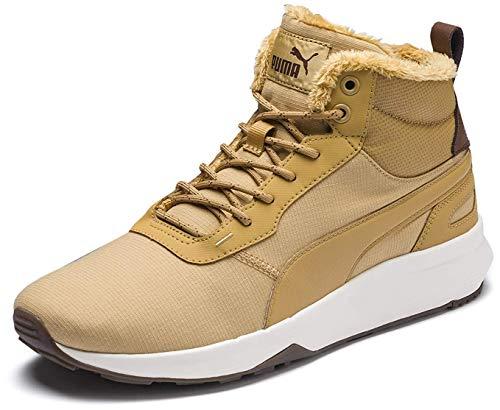 Puma Herren ST Activate Mid WTR Hohe Sneaker, (Taffy-Taffy 02), 44.5 EU