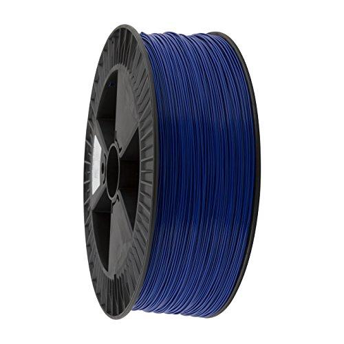 PrimaCreator PrimaSelect 3D Drucker Filament - PETG - 1,75 mm - 2,3 kg - Dunkelblau