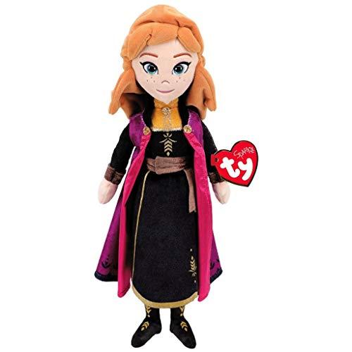 TY Disney Frozen 2 Anna