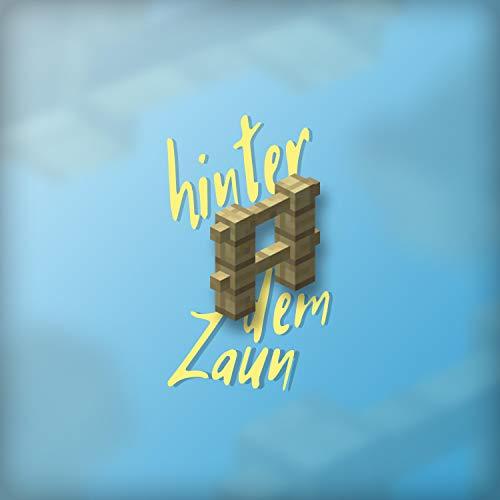 Hinter dem Zaun! Minecraft Flucht