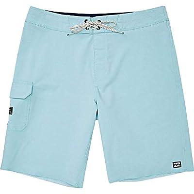 Billabong Men's All Day Pro Boardshorts Blue 32 from Billabong