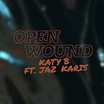 Open Wound (feat. Jaz Karis)