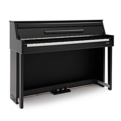 DP-70U Pianoforte Digitale Verticale da Gear4music