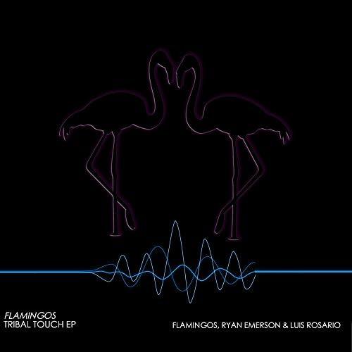 The Flamingos, Ryan Emerson & Luis Rosario