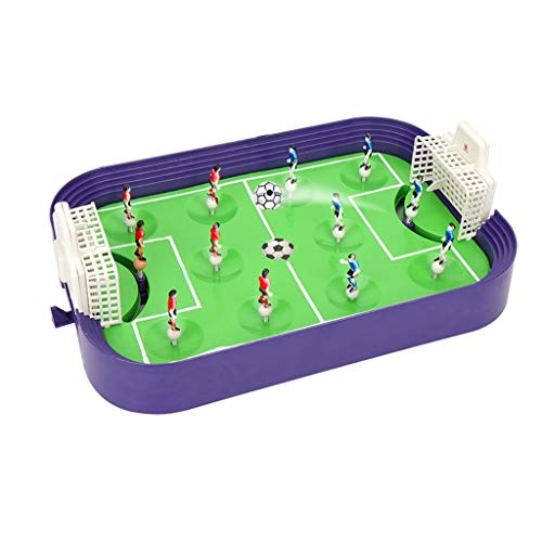 Details About Mini Table Football Board Game Desktop Soccer...