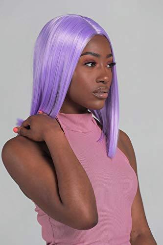 Brume violette