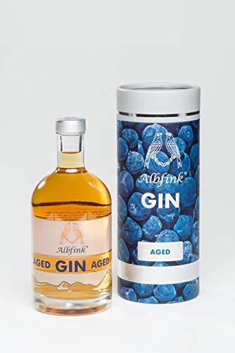 Albfink Gin Aged Gin  0,5 l