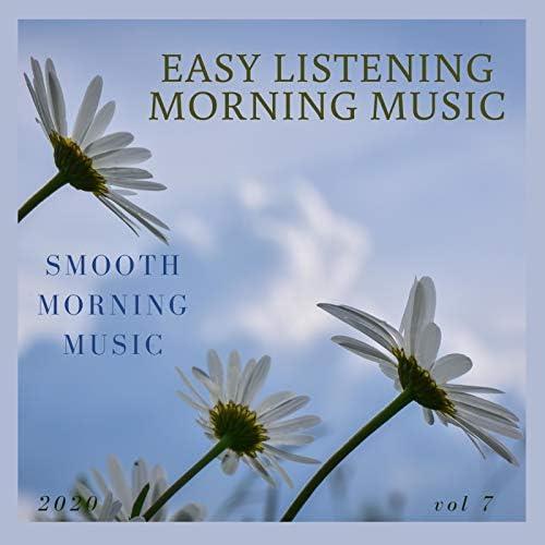 Easy Listening Morning Music