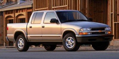 1991 chevy s10 horsepower