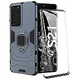 FINEONE® Hülle für Samsung Galaxy S21 Ultra 5G