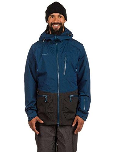 Bergans Myrkdalen Jacket Men - Skijacke mit Schneefang