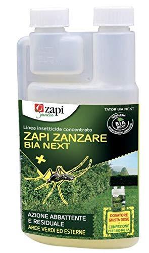 ZAPI Zanzare Tator BIA Next 1Lt x 1500mq Circa